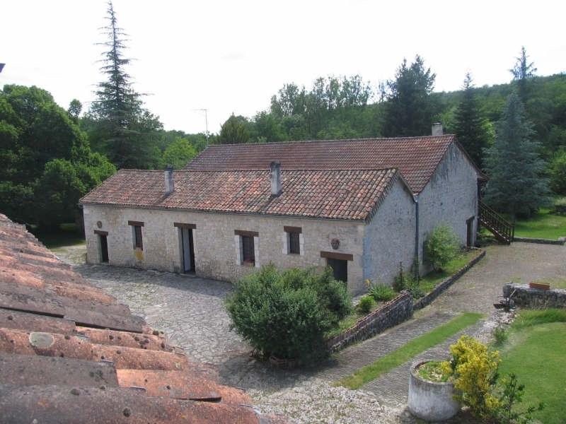 Deluxe sale house / villa Brantome 1890000€ - Picture 6