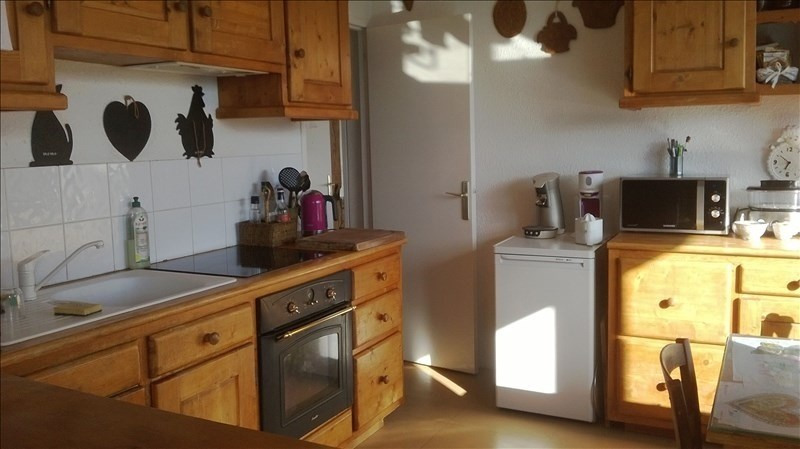 Vente appartement Les arcs 209 000€ - Photo 8