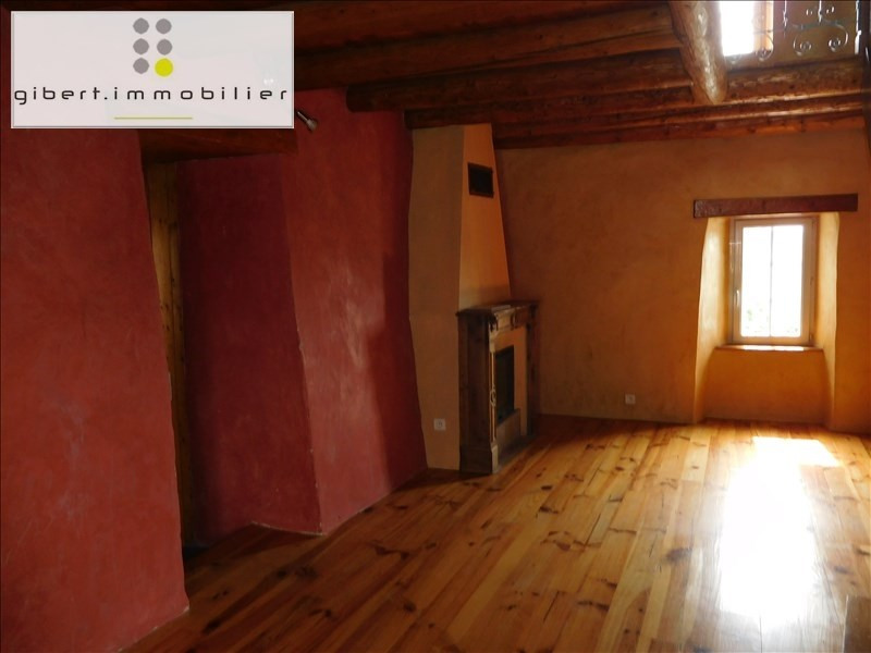 Rental house / villa Le monastier sur gazeille 581,75€ +CH - Picture 8