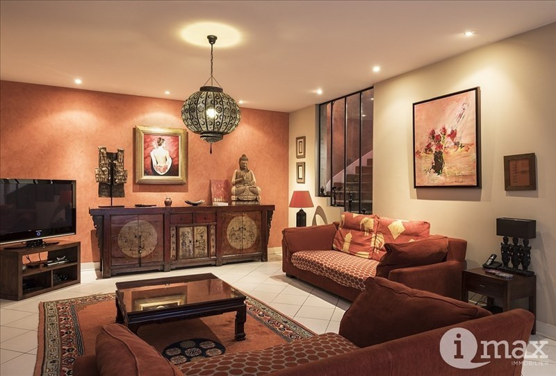 Deluxe sale house / villa Asnieres sur seine 1395000€ - Picture 4