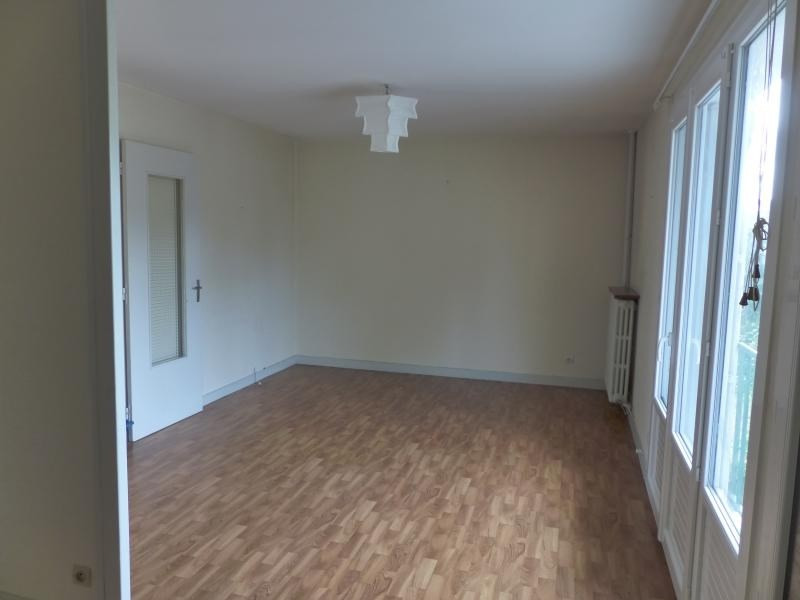 Sale apartment Poitiers 79 570€ - Picture 2