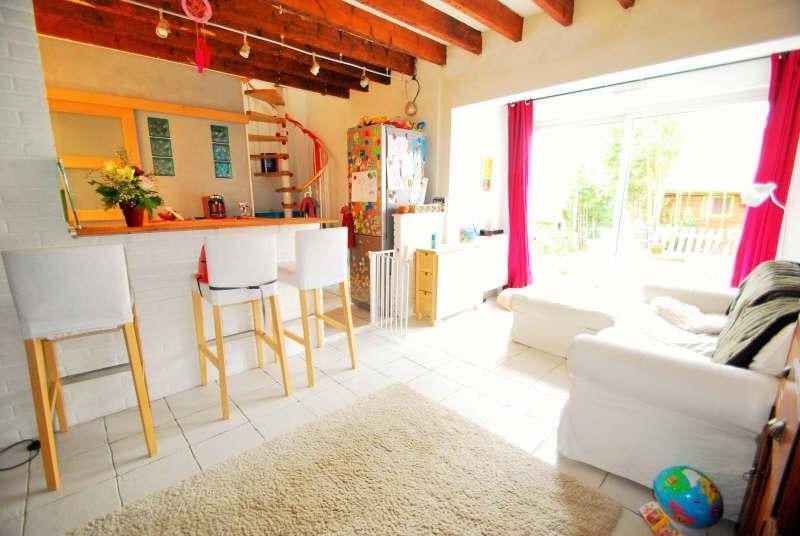 Vente maison / villa Bezons 219000€ - Photo 1