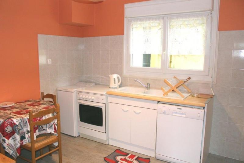 Verhuren vakantie  huis Angoulins-sur-mer 390€ - Foto 1