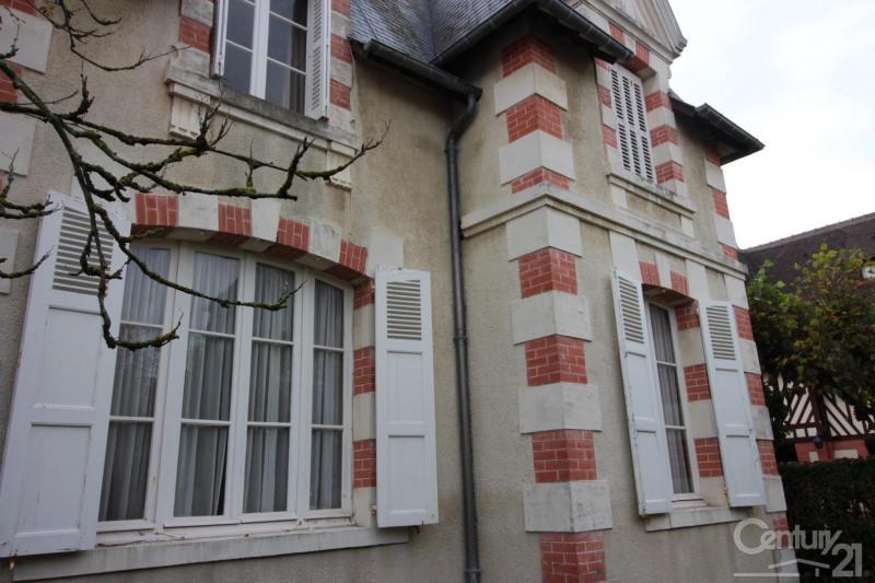 Revenda residencial de prestígio casa Deauville 630000€ - Fotografia 2