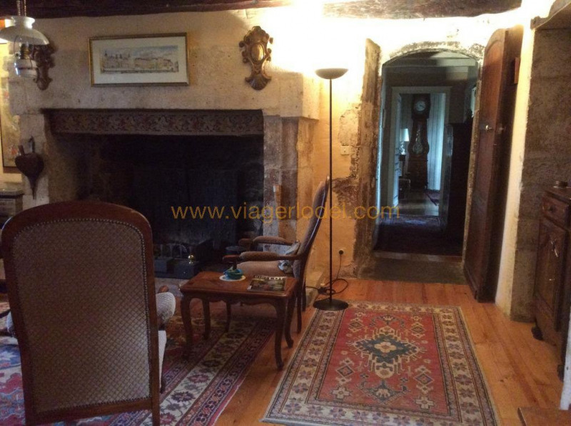 Viager maison / villa Montcuq 190000€ - Photo 8