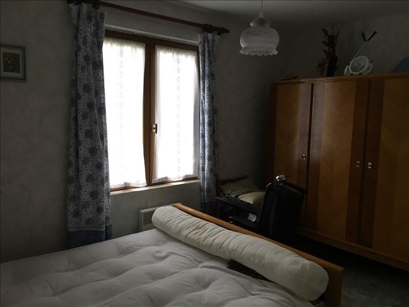 Sale house / villa Proche villeneuve/yonne 66000€ - Picture 4