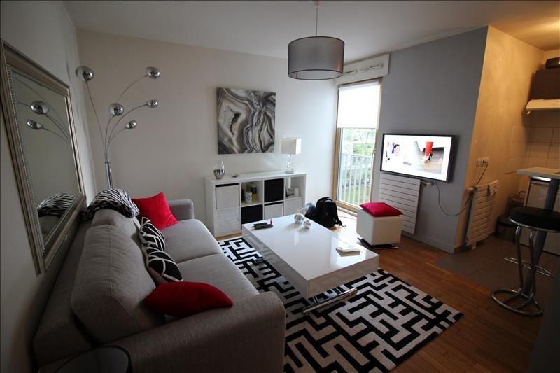 Sale apartment Boulogne billancourt 236000€ - Picture 1