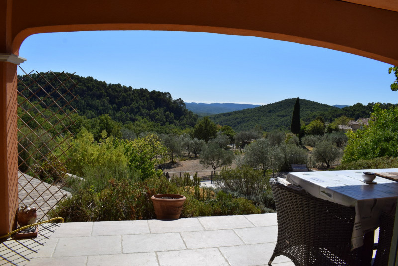 Vente de prestige maison / villa Seillans 750000€ - Photo 20