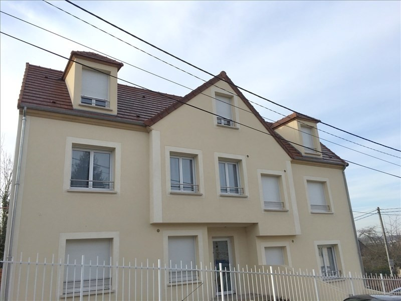 Location appartement Ste genevieve des bois 590€ CC - Photo 1