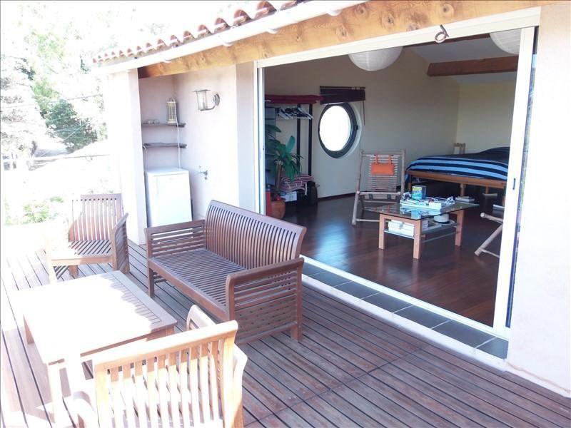 Vente maison / villa Giens 499000€ - Photo 8