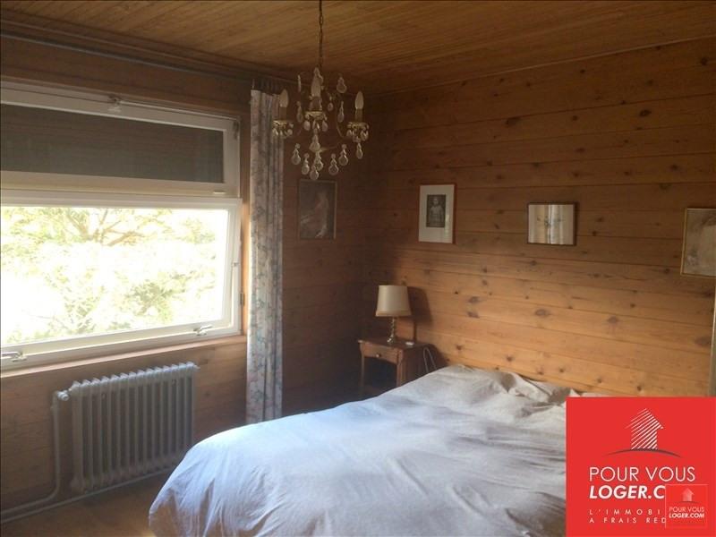 Sale house / villa Boulogne sur mer 240000€ - Picture 6