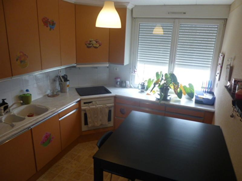 Vente appartement Brest 133 700€ - Photo 4