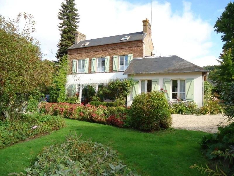 Vente maison / villa Lisieux 367000€ - Photo 1
