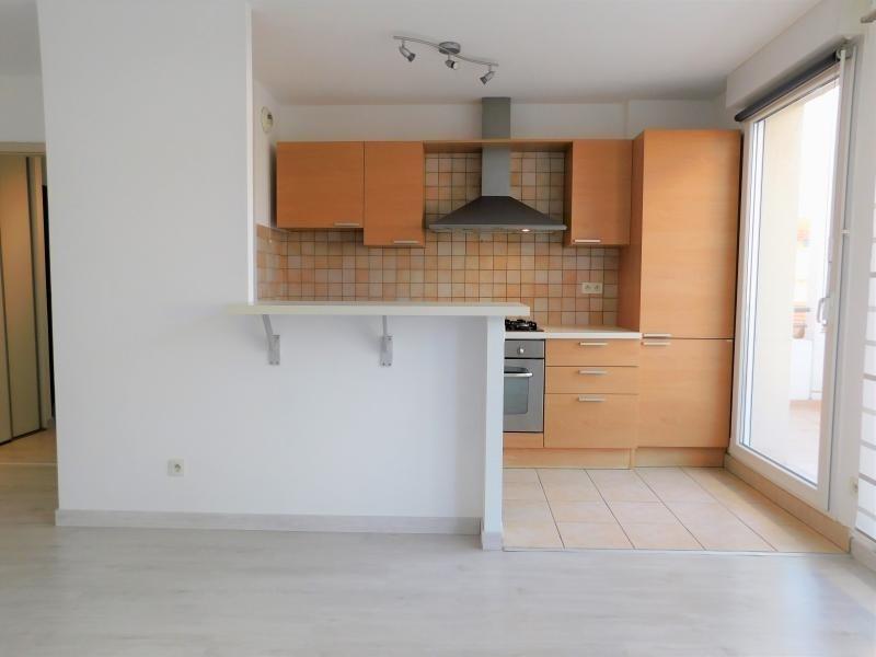 Vente appartement Erstein 133750€ - Photo 3
