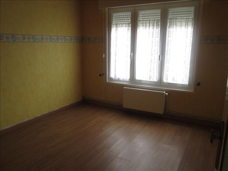 Vente maison / villa Aubigny au bac 125000€ - Photo 8