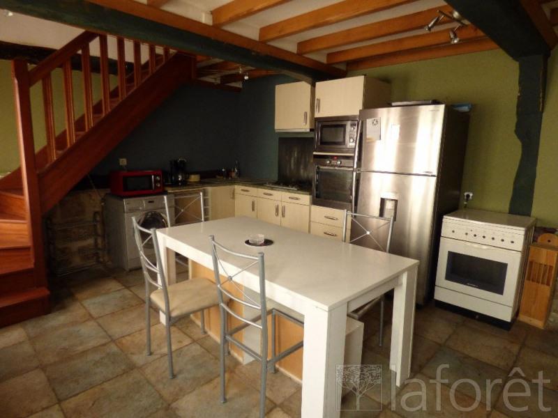 Vente maison / villa Pont audemer 92500€ - Photo 3