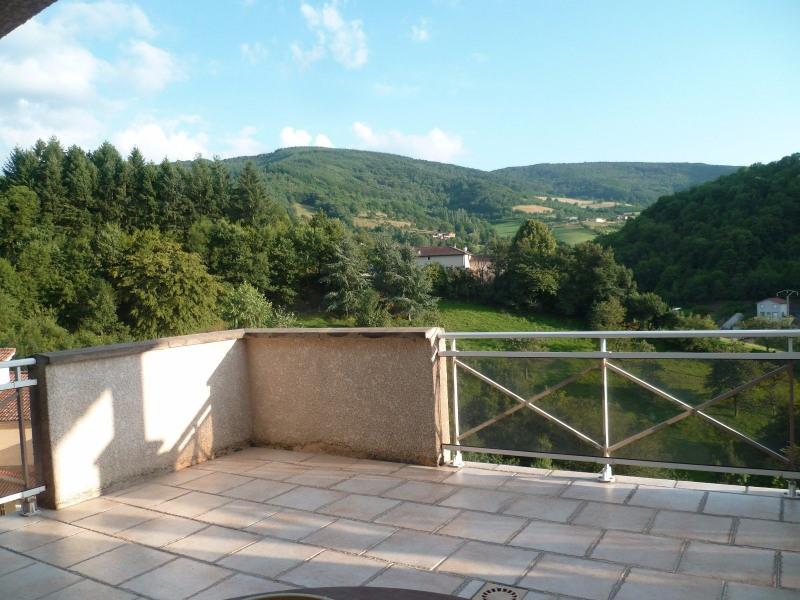 Vente maison / villa Courzieu 289000€ - Photo 1