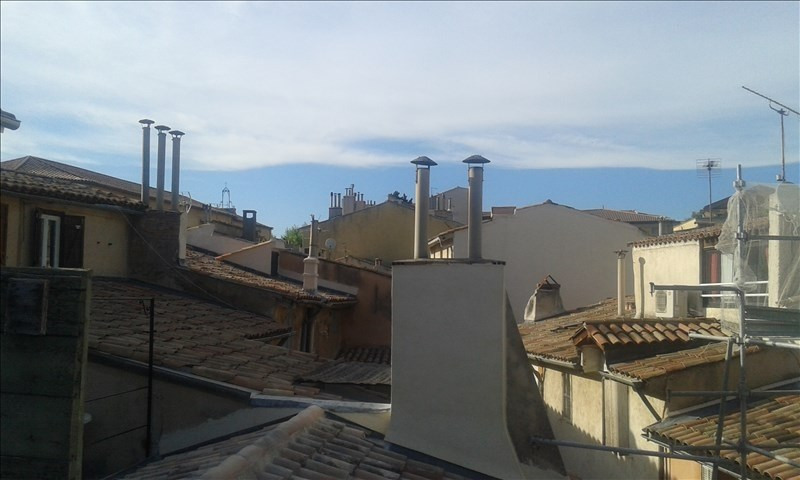 Location appartement Aix en provence 533€ CC - Photo 7