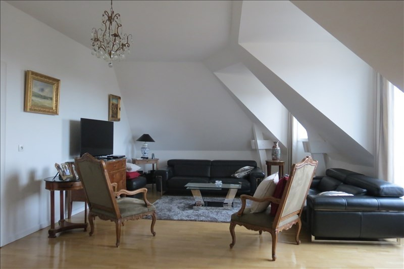 Vente appartement St leu la foret 383000€ - Photo 3