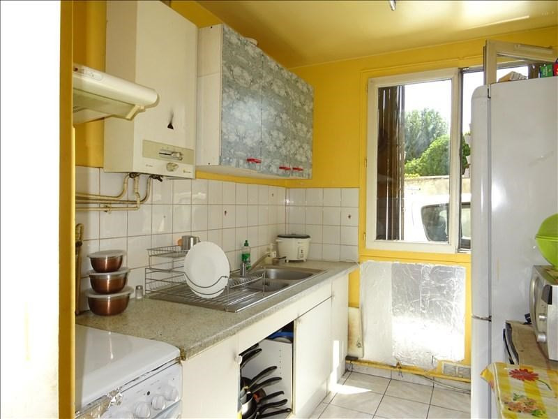 Sale apartment Le port marly 139000€ - Picture 3