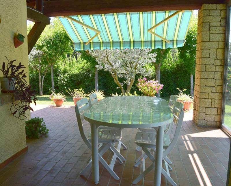 Immobile residenziali di prestigio casa Pelissanne 588000€ - Fotografia 6