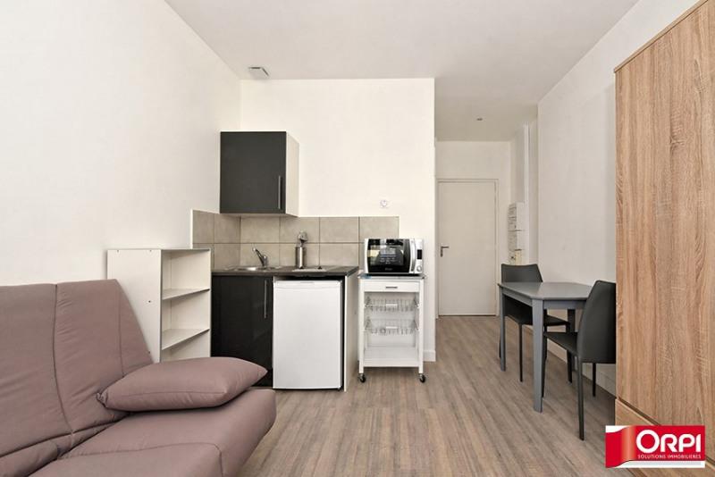 Location appartement Lyon 7ème 450€ CC - Photo 7