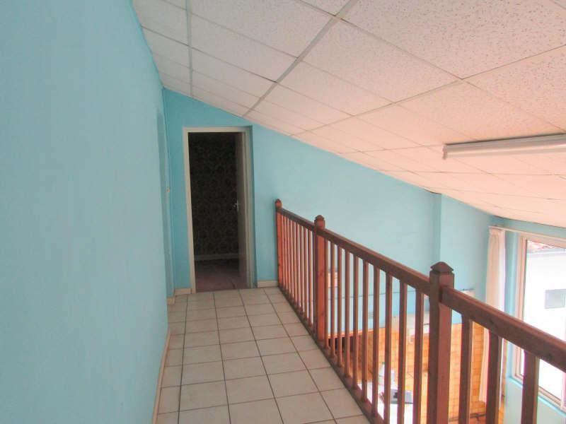 Vente maison / villa Aigre 84000€ - Photo 8