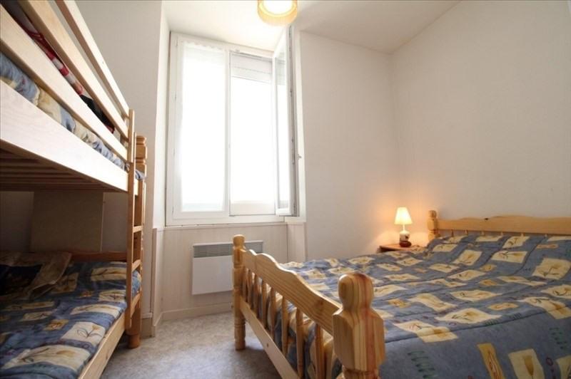 Sale apartment Eaux bonnes 55000€ - Picture 2
