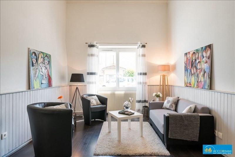 Vente maison / villa Ternay 205000€ - Photo 1
