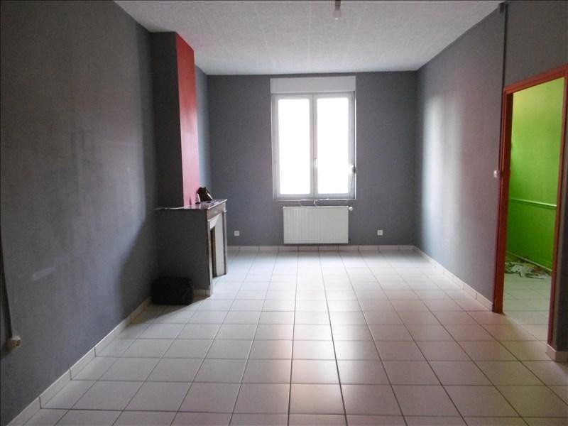 Vente maison / villa St quentin 78000€ - Photo 2