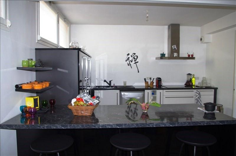 Vente de prestige appartement Toulon 640000€ - Photo 4