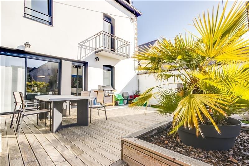 Vente maison / villa Auray 428040€ - Photo 5
