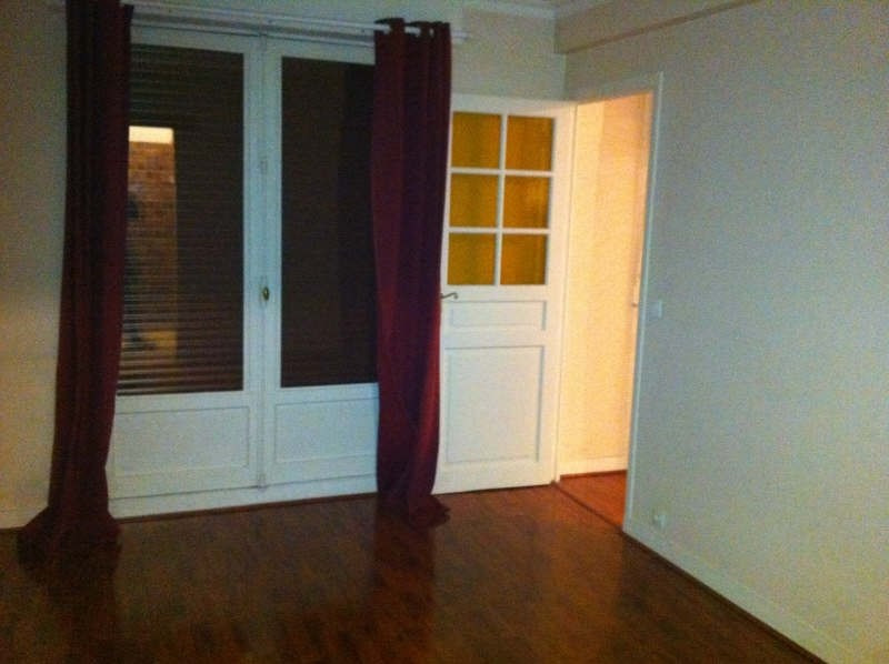 Rental apartment Alfortville 815€ CC - Picture 4