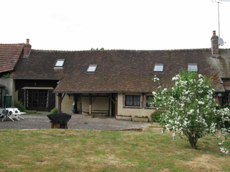 Sale house / villa Lachapelle aux pots 259000€ - Picture 4