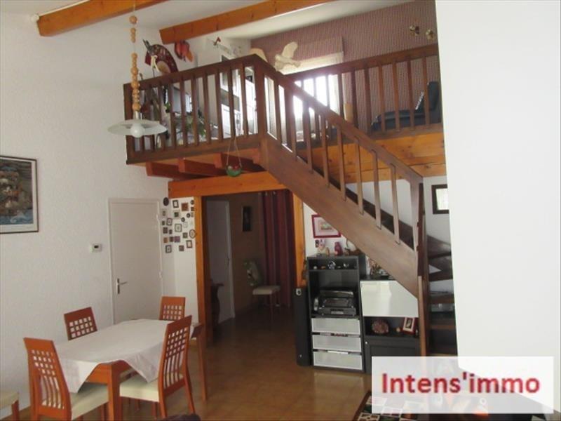 Sale house / villa Romans sur isere 349000€ - Picture 3