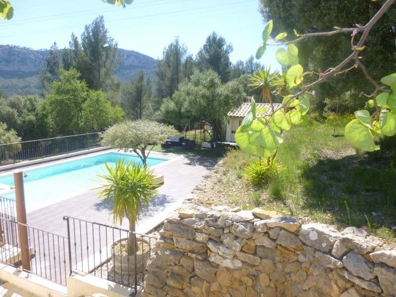 Vente de prestige maison / villa La valette du var 780000€ - Photo 3