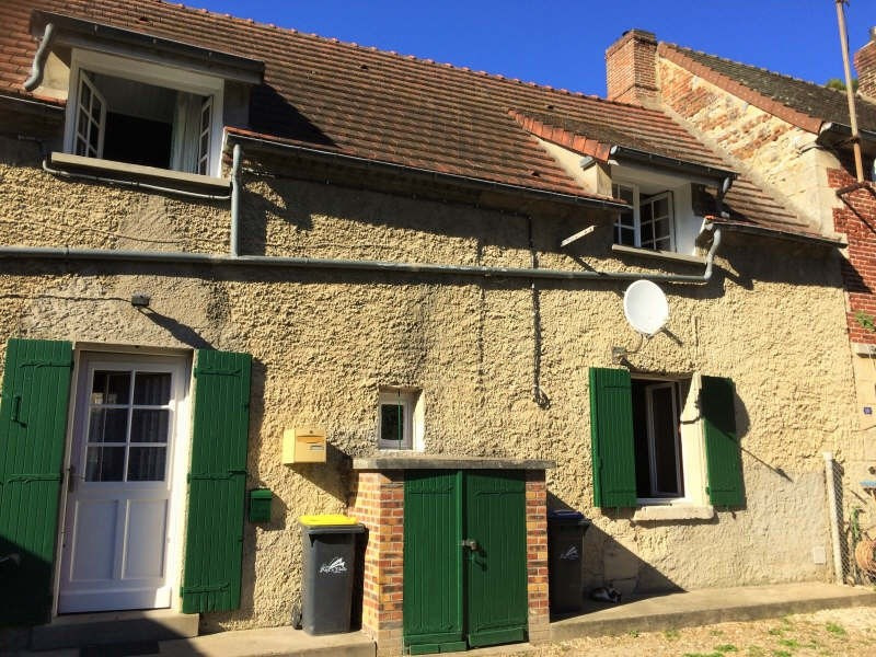 Vente maison / villa Chambly secteur 148600€ - Photo 7
