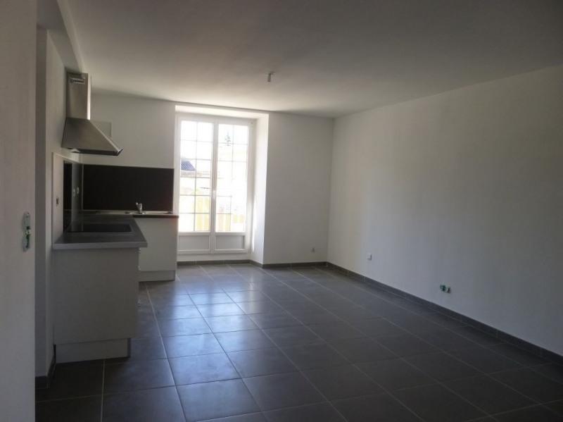 Rental apartment Entraigues sur la sorgue 648€ CC - Picture 9