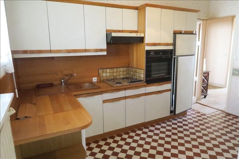Sale apartment Royan 191000€ - Picture 1