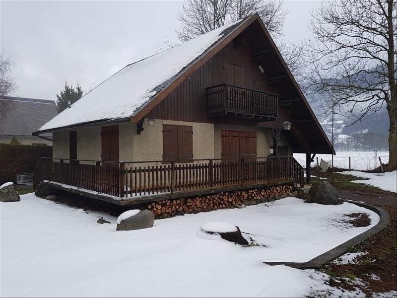 Sale house / villa Vielle aure 199500€ - Picture 4