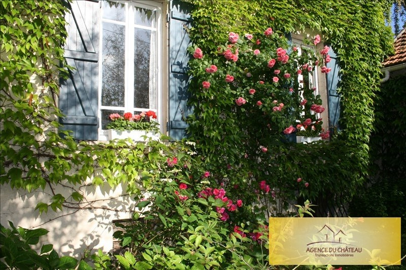 Vendita casa Rosny sur seine 330000€ - Fotografia 9