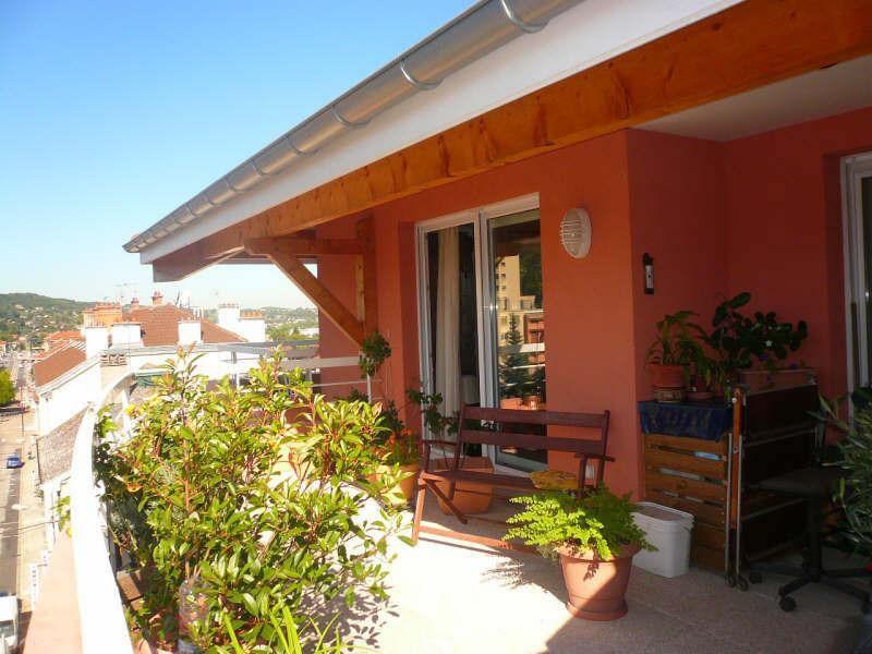 Location appartement Bourgoin jallieu 1389€ CC - Photo 1