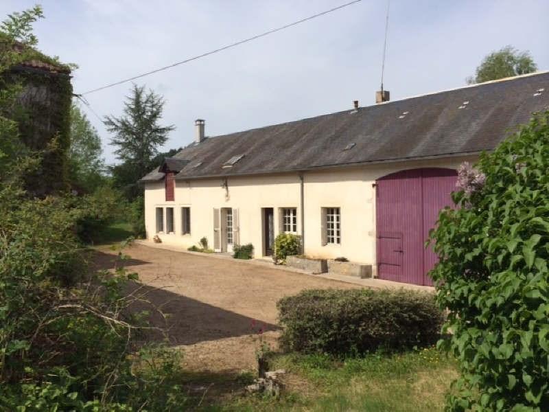 Sale house / villa La motte ternant 230000€ - Picture 1