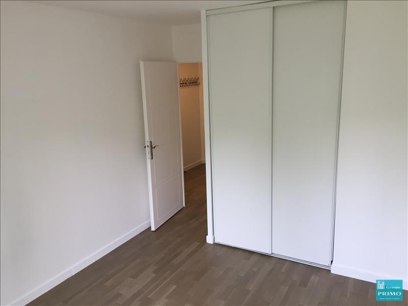 Vente appartement Bievres 249000€ - Photo 2