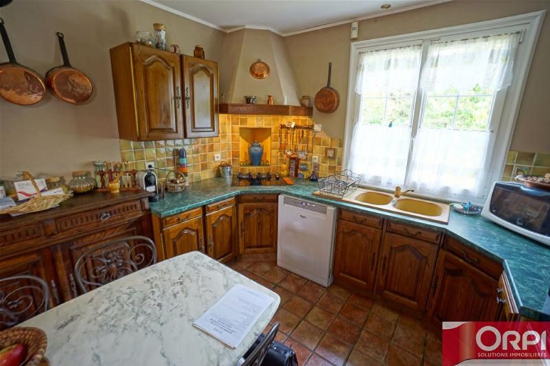 Vente maison / villa Vernon 209000€ - Photo 3