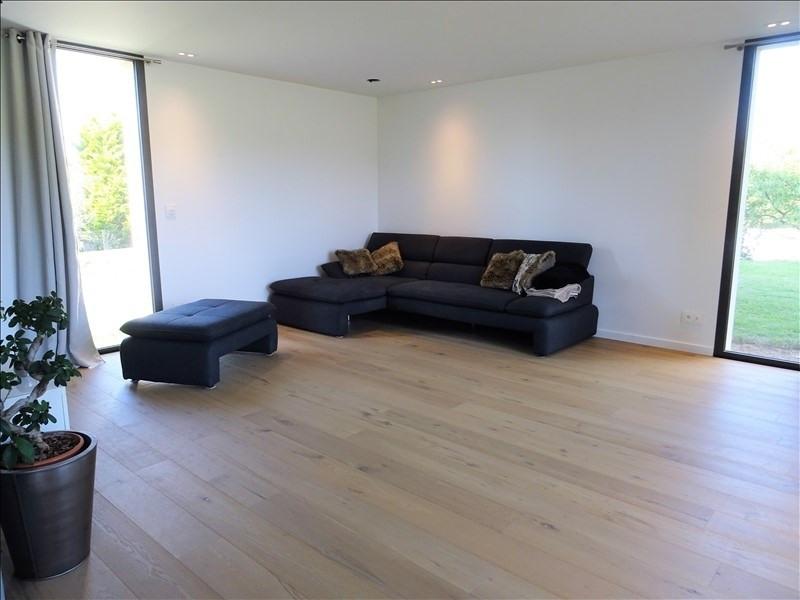 Vente de prestige maison / villa Septeme 496000€ - Photo 8