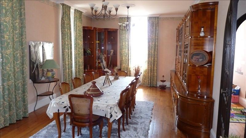 Vente maison / villa Genissieux 472500€ - Photo 3