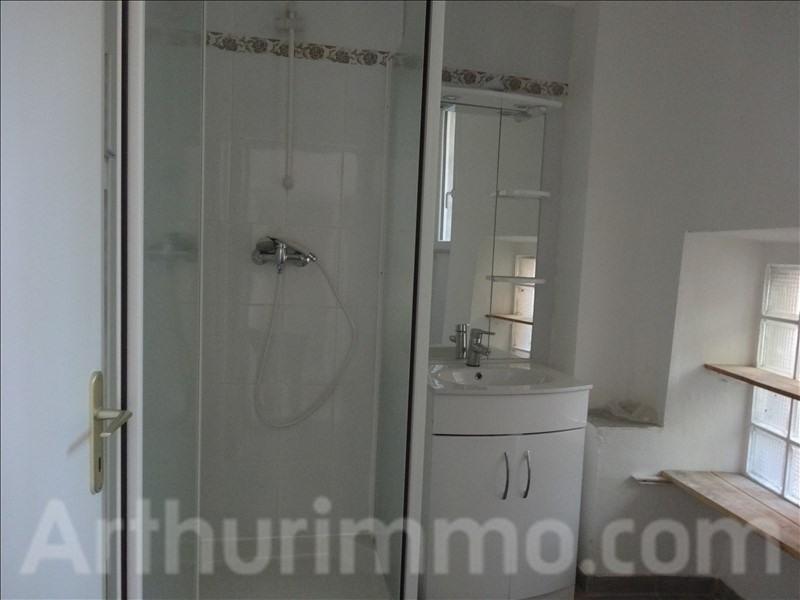 Rental apartment Lodeve 460€ CC - Picture 4