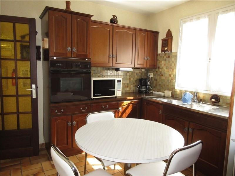 Sale house / villa Pont croix 146440€ - Picture 4