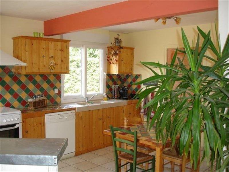 Sale house / villa Lessay 271700€ - Picture 6